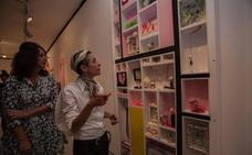 Miriam Ocarizen sormen unibertsoa, 'EiTB Kultura Transit'en