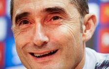 Valverde, positivo tras el sufrimiento copero