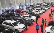 La venta de coches cae en Gipuzkoa un 4,1%, con el diésel como el segmento 'maldito'