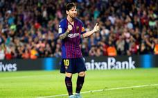 Messi, Odriozola, Ronaldo... y otros