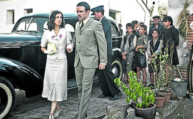 'La República' regresa tras 7 años en el cajón