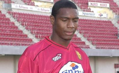 Un silbido de Harold Lozano permitió al Valladolid puntuar por última vez en el Bernabéu