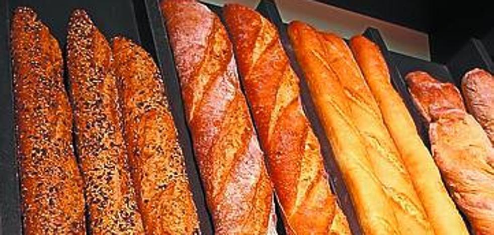 Los panes de masa madre se hacen «con harinas de mayor calidad y son más nutritivos»