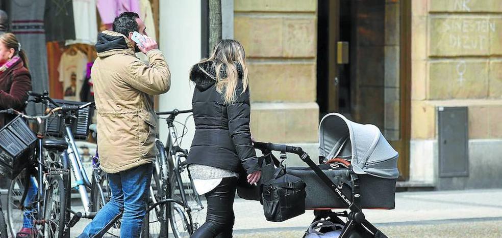 El descenso de la demanda permite a Euskadi reducir un 4% el gasto en la RGI
