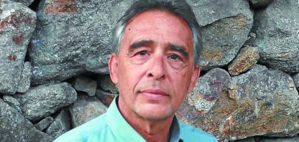 Ricardo Leiva: «El País Vasco ha sido siempre un vivero de grandes deportistas»