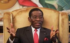 Obiang expulsa a 42 miembros de su partido por el golpe de Estado fallido de 2017
