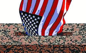 Elecciones decisivas bajo la polarización en EE UU