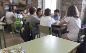 Diez centros de Gipuzkoa tienen más del 50% de alumnos de origen extranjero