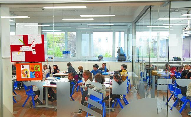 Jesuitas implanta un nuevo modelo pedagógico en Primaria