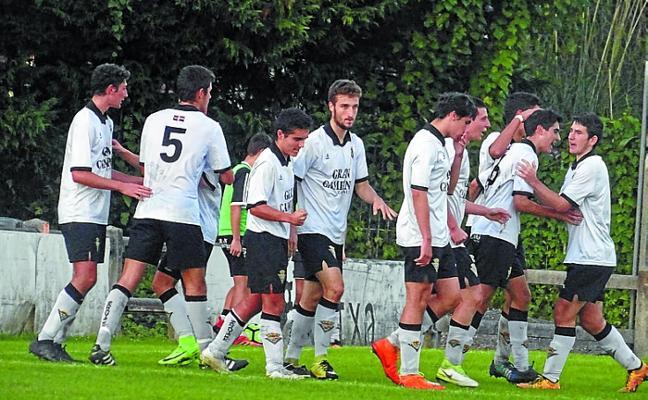 Segunda victoria consecutiva para el equipo de la Liga Nacional Juvenil