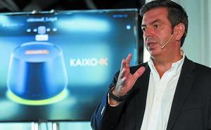Arteche defiende la gestión de Euskaltel y hace un guiño al accionista ante la OPA de Zegona