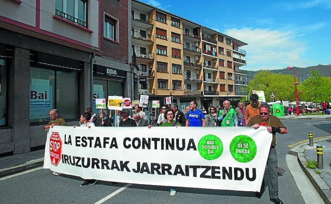 Stop Desahucios pide colaboración para elaborar una propuesta de Plan de Vivienda Municipal