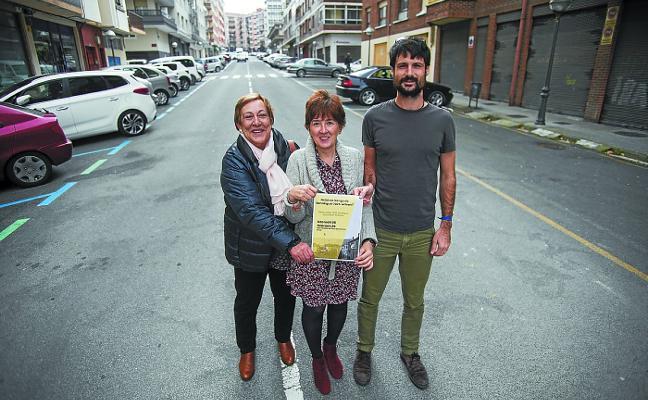 Los vecinos de San Miguel imaginarán cómo quieren que sea el barrio en 2025