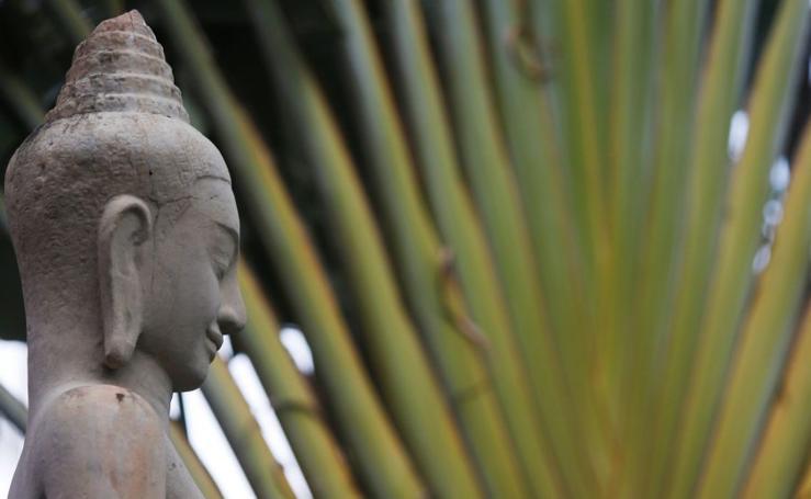 Historia y costumbres de Camboya
