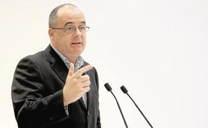 Egibar dice que los condenados «eran inocentes desde el primer momento» y que fue «una venganza política»