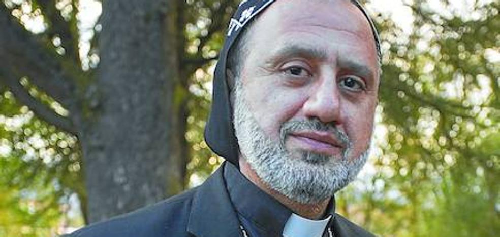 Nicolaos Matti Abd: «Los fanáticos musulmanes no tienen piedad con los cristianos en Siria»