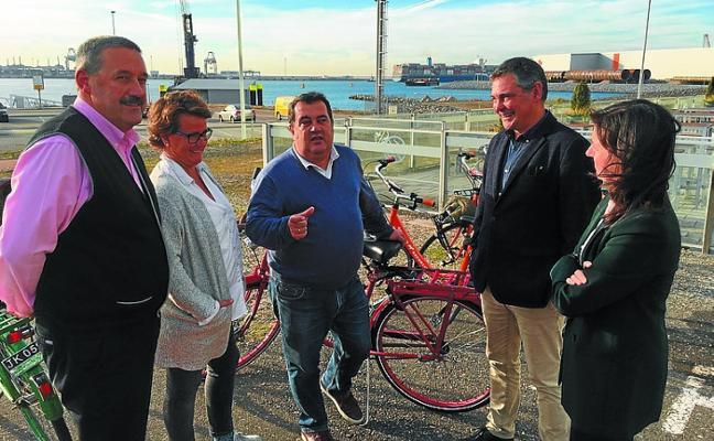 Donostia analiza el ejemplo 'smart' de Róterdam