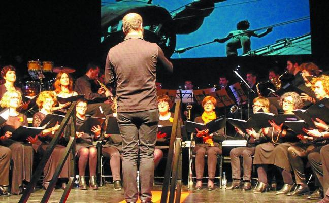 La música será protagonista en la localidad en las próximas semanas