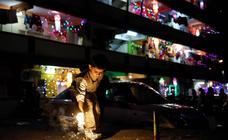India celebra su año nuevo