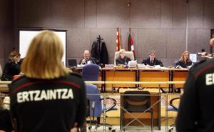 Peritos de la Policía Nacional descartan «la voluntariedad en hacer blanco» en el caso Cabacas
