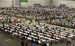 Nueva OPE en Osakidetza para 1.080 plazas