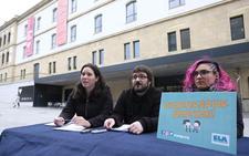 Los trabajadores de Ubik anuncian paros para denunciar sus condiciones laborales