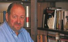 José Yoldi: «La noche del crimen la casa de los marqueses de Urquijo fue una romería»