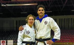 «Con el jiu jitsu se trabaja la velocidad, la resistencia, la fuerza y la flexibilidad»