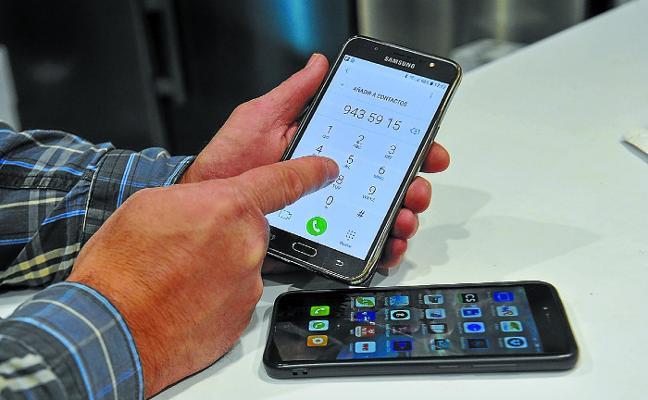 La OMIC informará sobre llamadas a teléfonos con prefijos especiales