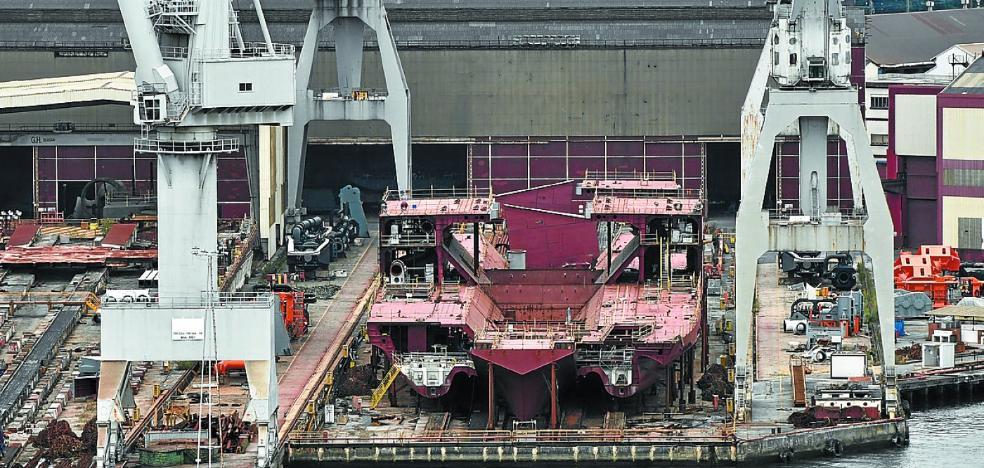 El administrador confirma que no hay otra salida para La Naval que la liquidación