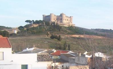 Belmonte, villa con encanto y soberbia arquitectura castellana