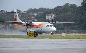 Los pilotos de Air Nostrum convocan tres días de huelga a final de mes