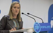 El PP exige a Urkullu que la izquierda abertzale no participe en Herenegun! sin condenar el terrorismo