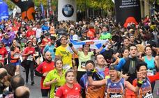 ¿Qué tiempo se anuncia para la Behobia - San Sebastián?