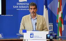 Donostia recordará con placas individuales a las víctimas del terrorismo