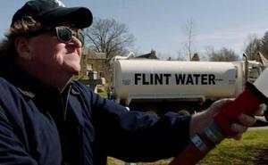 Michael Moore: «Donald Trump es un genio diabólico»