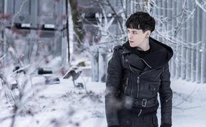 Lisbeth Salander es la estrella en 'Millennium: lo que no te mata te hace más fuerte'