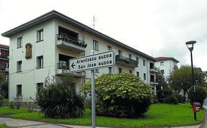 El Plan de Rehabilitación de San Ignacio, San Martín, San José y Arantzazu, en exposición