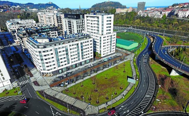 Nuevos apartamentos para mayores en Manteo, Morlans y Riberas