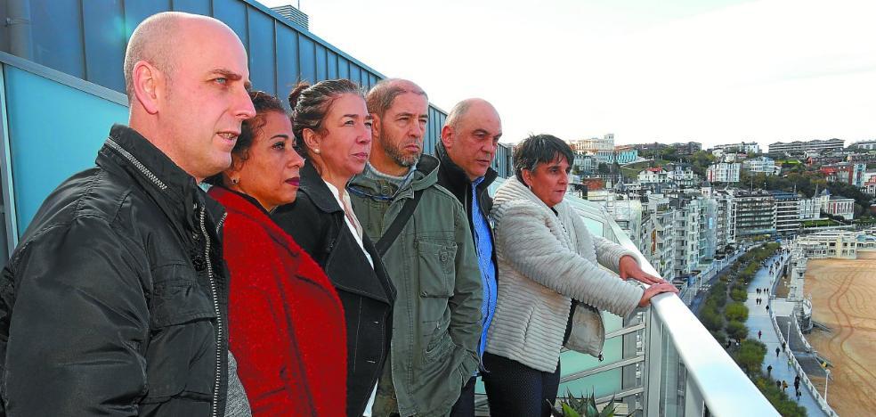 «Trasladar Emergencias a Bilbao va a empeorar la atención a los pacientes de Gipuzkoa»
