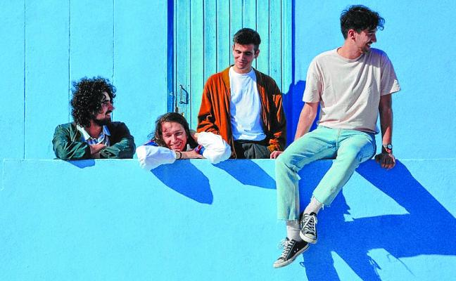 Doble Check, un festival para conocer talentos emergentes