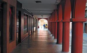 En marcha el plan especial para la revitalización comercial de Urretxu