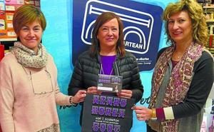 Bi Tartean celebrará el Black Friday sorteando 500 euros