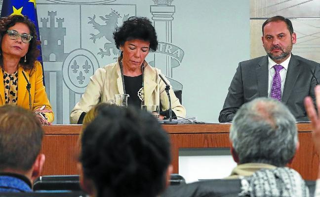 El comprador vasco seguirá pagando el impuesto hipotecario si no es vivienda habitual