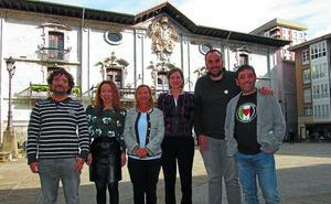 El homenaje a Carrasco abrirá la vía a la reparación de todas las víctimas