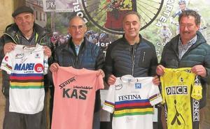 La historia del ciclismo vasco en 133 fotografías