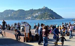 Donostia se promociona como destino de lujo internacional