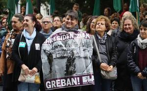 ELA mantiene las jornadas de huelga en las residencias de mayores de Gipuzkoa