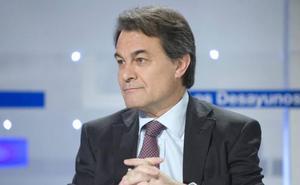 Mas cuestiona el ultimátum a Sánchez y llama a Torra a replantearse su ruptura con el Gobierno