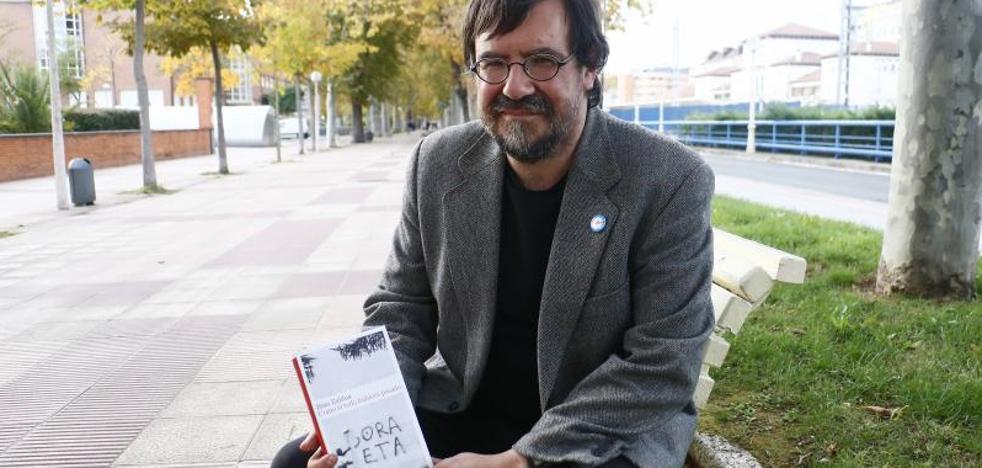 Iban Zaldua: «Trato de evitar el posicionamiento moral que tiende hacia el sermón»